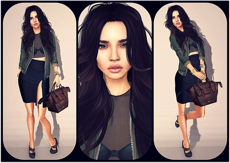 Fashion Fair Part 4 X New Faces